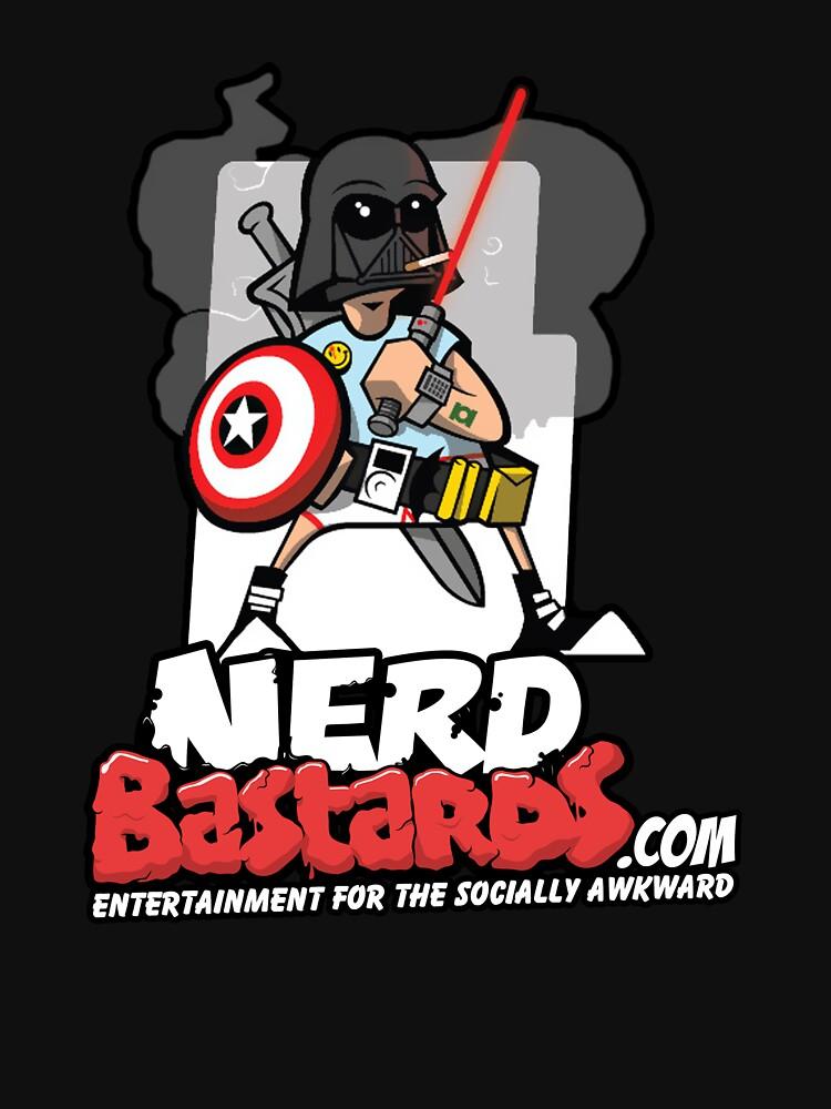 THE Nerd Bastard...  by nerdbastards
