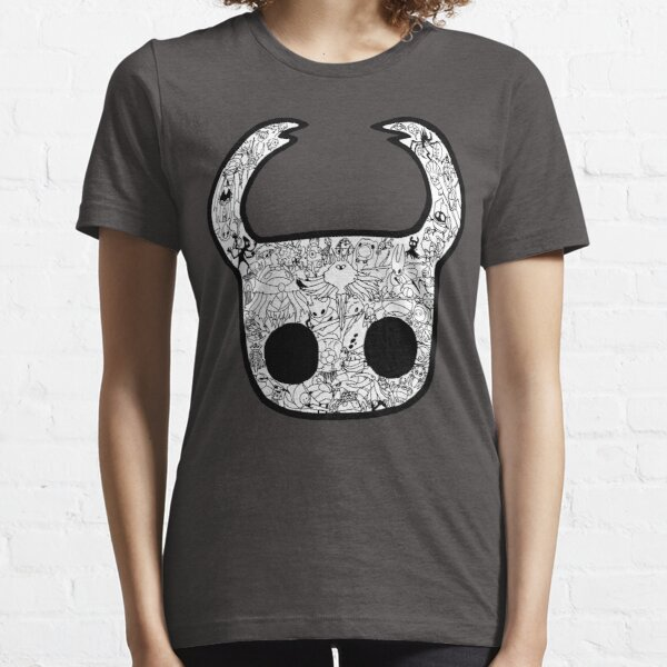 The Hollow Knight Essential T-Shirt