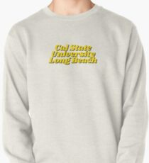 Cal State University Long Beach Pullover