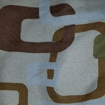 BROWN ABSTRACT by RETREATINC