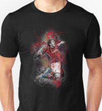Kaka - AC Milan Artwork Design Unisex T-Shirt