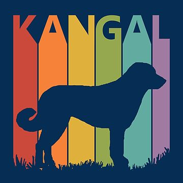 Funny Cute Kangal Dog by polveri
