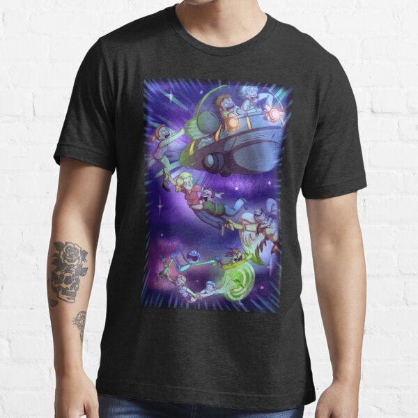 Out of This World Essential T-Shirt