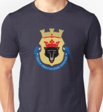Pori, Finland Unisex T-Shirt