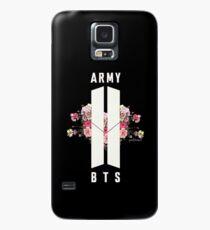 BTS&ARMY: Beyond The Scene (No Background) Case/Skin for Samsung Galaxy