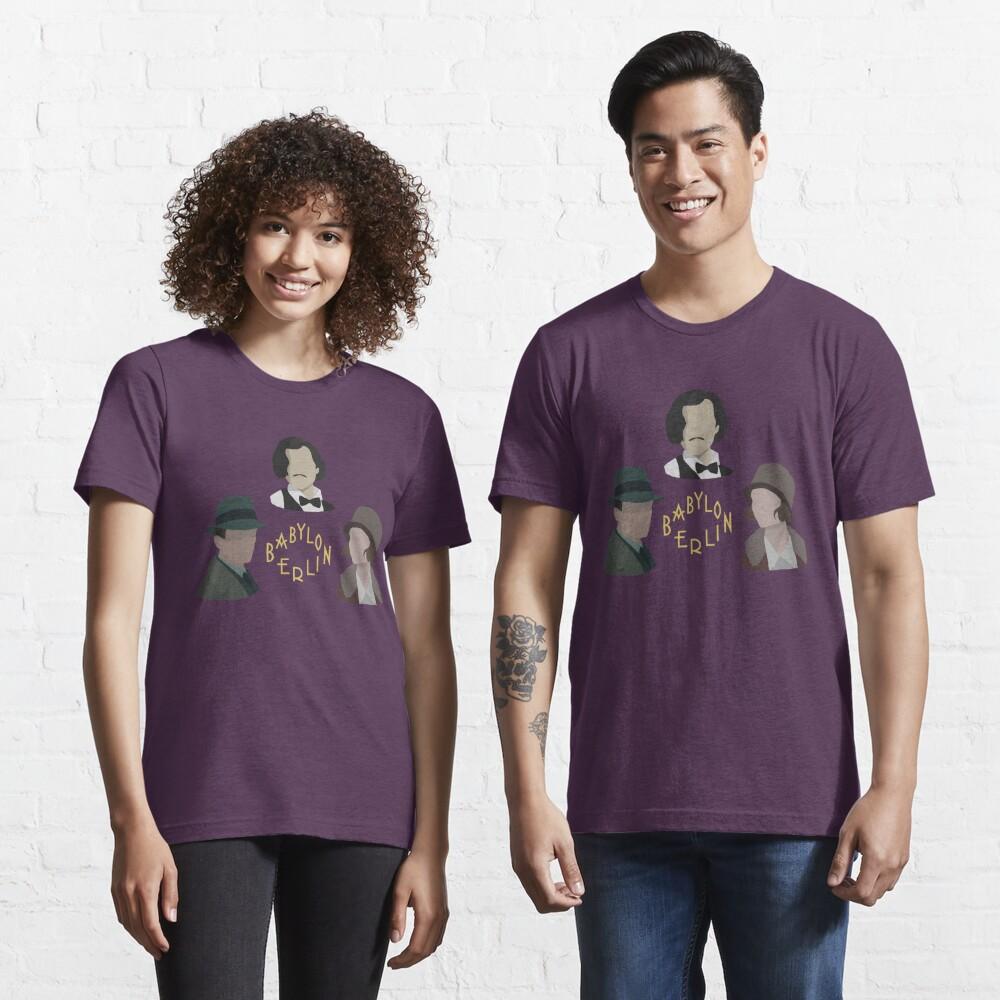 Babylon Berlin Essential T-Shirt