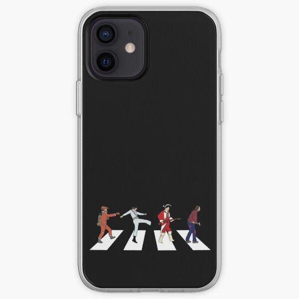 Kubrick Road iPhone Soft Case