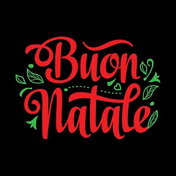 Buon Natale by Katnovations