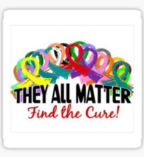 All Cancer Ribbon Gifts & Merchandise | Redbubble