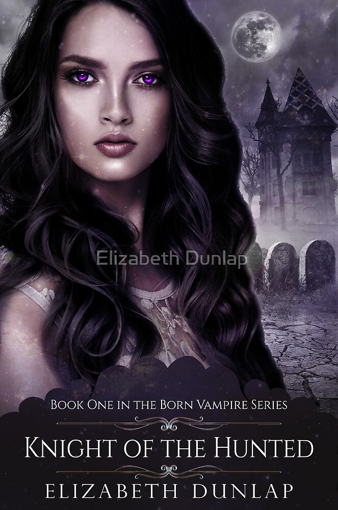 KOTH New cover by Elizabeth Dunlap
