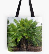 Cycas micronesica Tote Bag