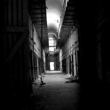 Jail Cells by corey744