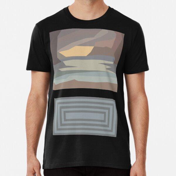 Pack mar subterráneo fresco Camiseta premium
