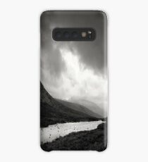 Loch Na davie, Arran  Case/Skin for Samsung Galaxy