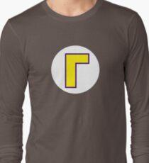 Super Mario Waluigi Icon T-Shirt