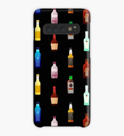 Mini bottles Case/Skin for Samsung Galaxy