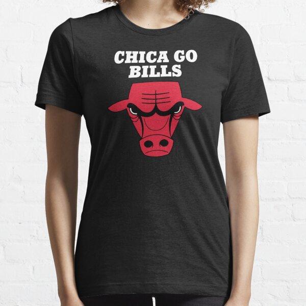 Chica Go Bills Essential T-Shirt