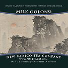Milk Oolong by NMTeaCo