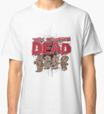 The Wookiee Dead Classic T-Shirt