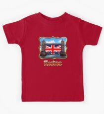 Tower Bridge - London, UK Kids Clothes