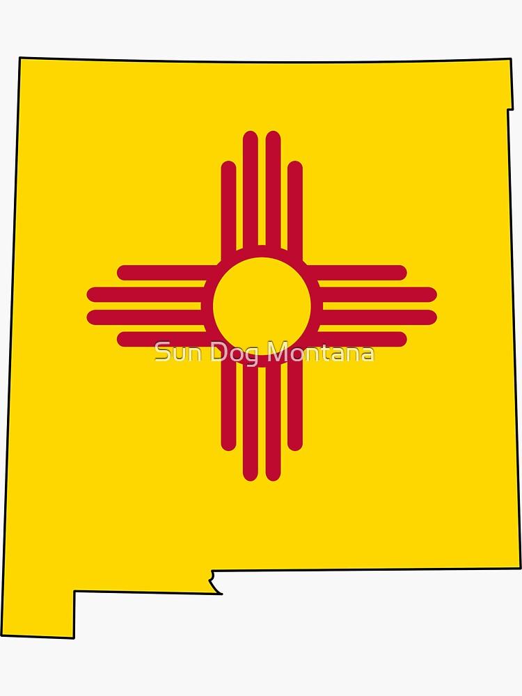 New Mexico by somekindofguru