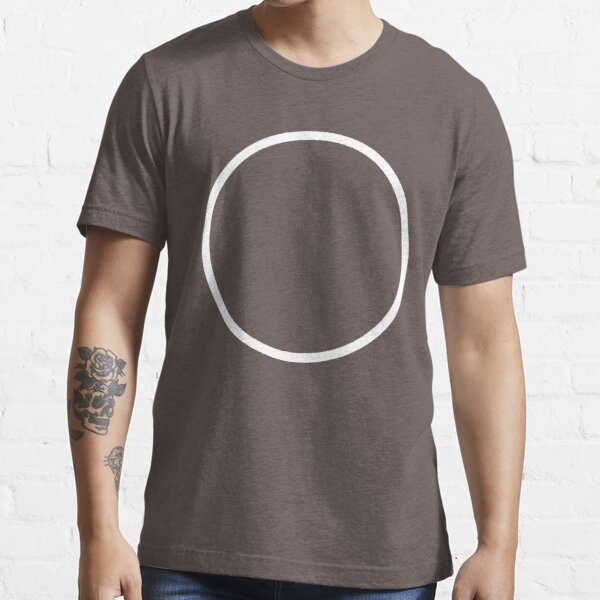 Circle Essential T-Shirt