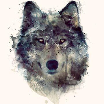 Lobo // Persevera de AmyHamilton