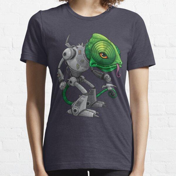 Chameleozoid Essential T-Shirt