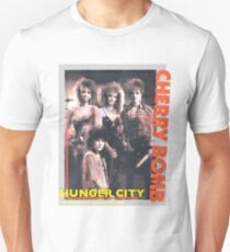 Cherry Bomb - Hunger City Unisex T-Shirt