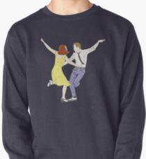 La La Land - Watercolor Pullover Sweatshirt