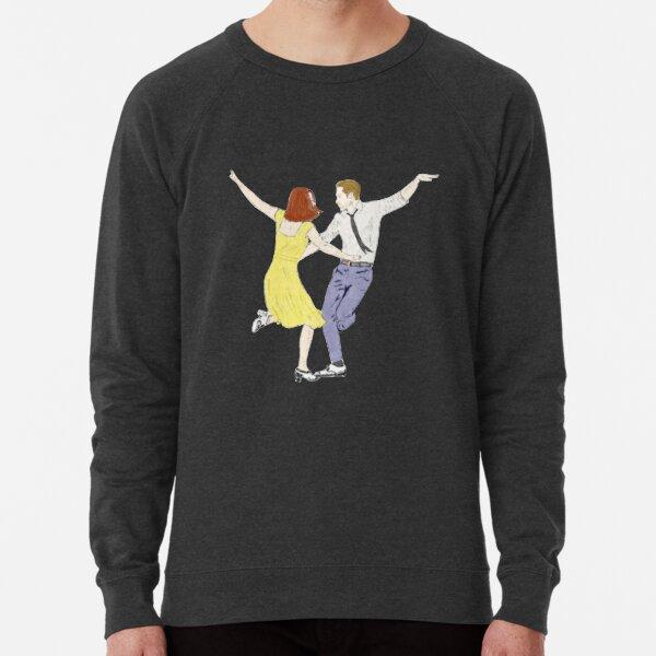 La La Land - Watercolor Lightweight Sweatshirt