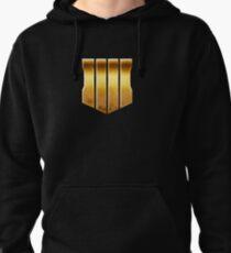 Black Ops 4 - Golden Symbol Design Pullover Hoodie