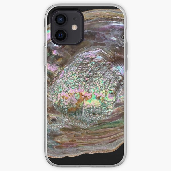 Abalone iPhone Flexible Hülle