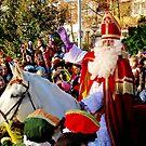 Sinterklaas is back in town by jchanders