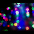 Pure Bokeh by james miller