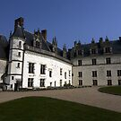 France - Indre et Loire by Thierry Beauvir
