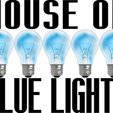 House of Blue Lights  by mkkessel