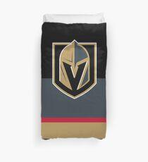 Vegas Golden Knights (Hauptfarben) Bettbezug