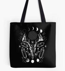 Kristallmond. Tote Bag