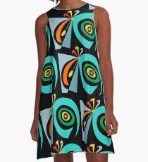 Verified A-Line Dress