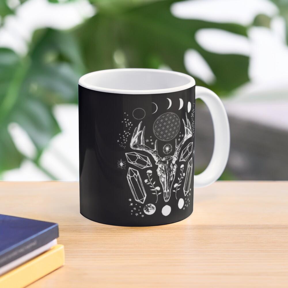 Crystal Moon. Mug