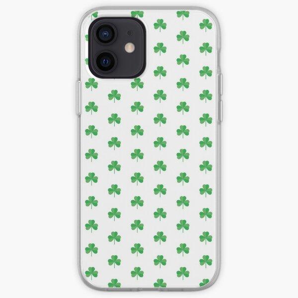 Clover iPhone Soft Case