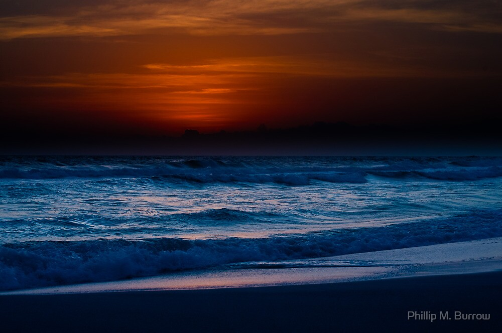 Another Day by Phillip M. Burrow
