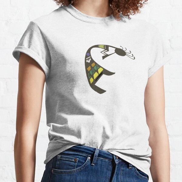 Kokopelli Wonders Classic T-Shirt