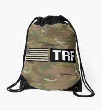 TRF Drawstring Bag