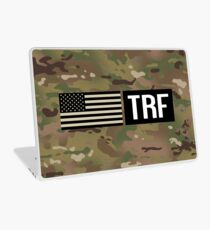 TRF Laptop Skin