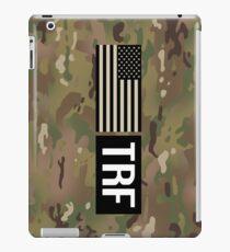 TRF iPad Case/Skin