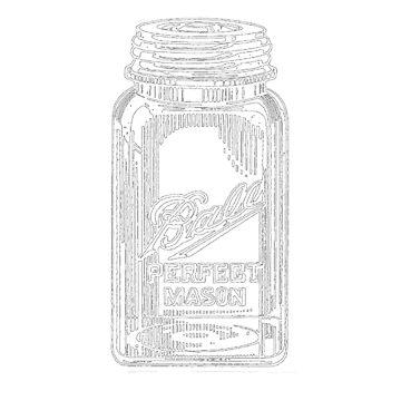 Mason Jar Mafia  by mkkessel
