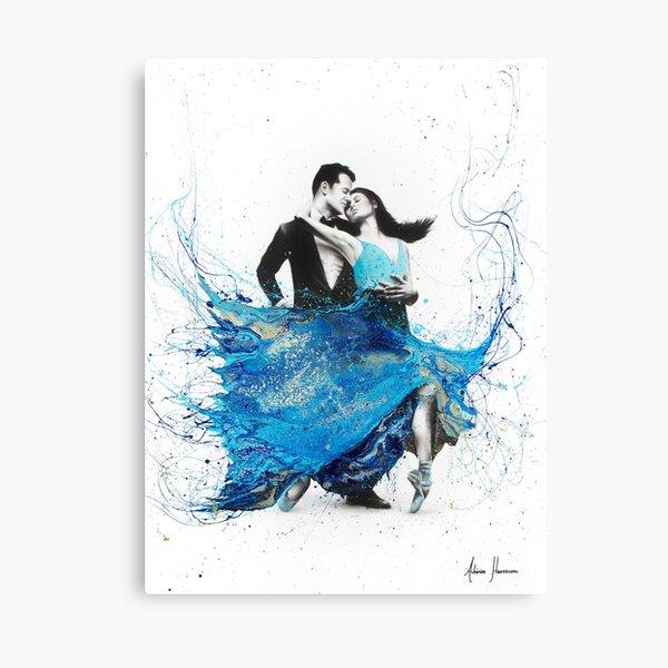 Framed PULP FICTION  FUNKY DANCE art film canvas print movie painting Australia