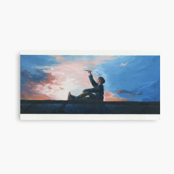 spring day 6 Canvas Print